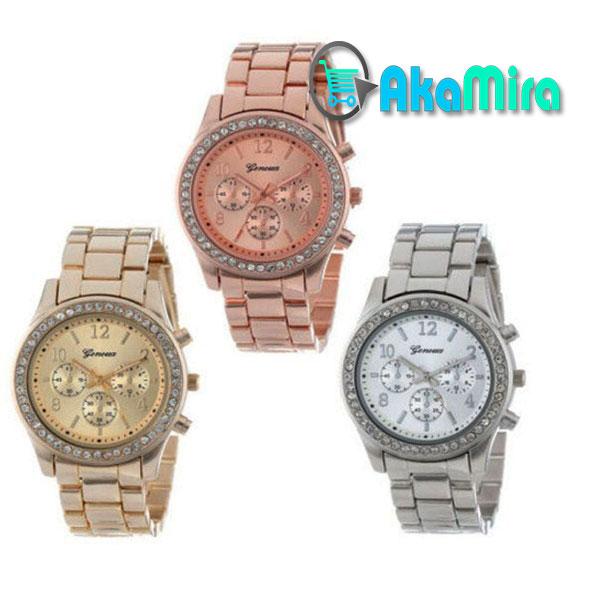 e3c466d05869 Reloj Para Mujer De Lujo Moda - Akamira Tienda Online Ecuador 1