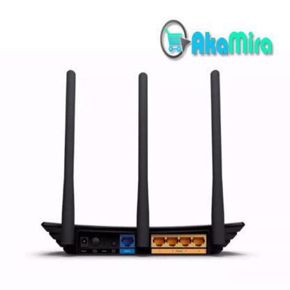 Router-Tplink-3-Antenas